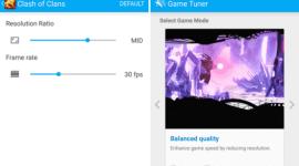 Game Tuner –  nastavte si úroveň grafiky ve hrách [Android]
