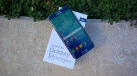 Samsung Galaxy S6 edge+ - výjimečný design, nekompromisní výkon