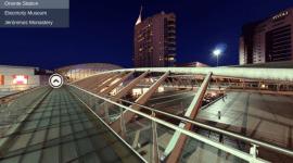 Google koupil společnost Digisfera – zabývající se 360° panoramatickými snímky