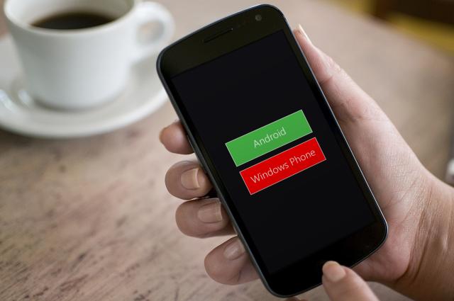 Patent Microsoftu ukazuje princip fungování více OS na jednom telefonu