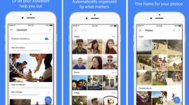 Google Fotky pro iOS – označení lidí na fotce, sdílení animace a opravy chyb