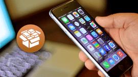 Zpomaluje jailbreak iPhony?