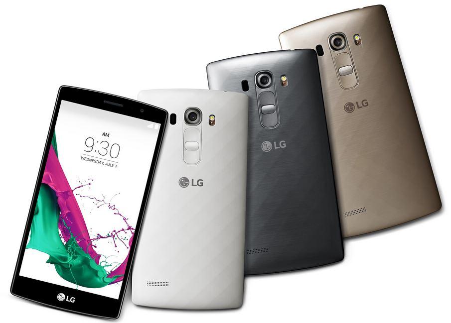 Aktualizace pro telefony LG již brzy