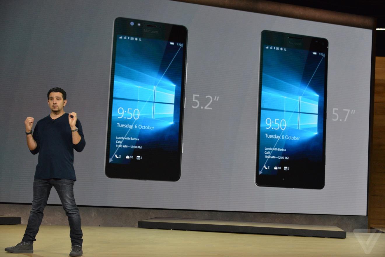 Mobilní divizi Microsoftu se stále nedaří, tržby klesly o 71 %