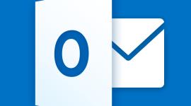 Nastavení Outlooku v nativní Email aplikaci Androidu [návod]
