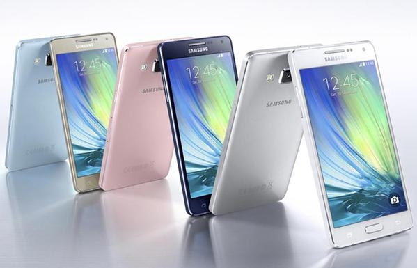 Samsung Galaxy A9 – oficiálně již 1. prosince