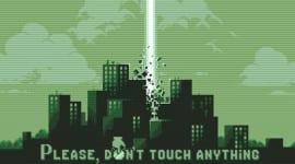 Please, Don't Touch Anything – hlavně nemačkejte tlačítko [iOS]