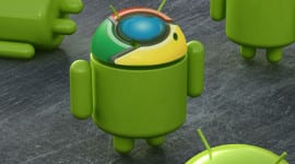 (Ch)Android – jeden vládne všem? [komentář]