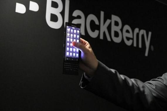 "BlackBerry Hub+ pro ""každého"" [Android]"