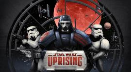 Zabojujte si v nové hře Star Wars: Uprising [iOS, Android]