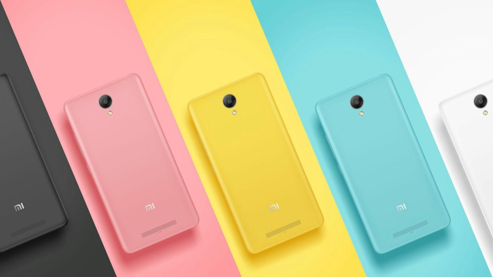 Xiaomi Redmi Note 2 Pro potvrzuje záznam v TENAA