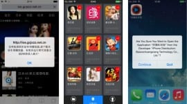 YiSpecter – další malware čekající na uživatele iOS