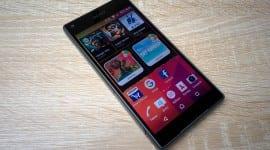 Ochutnávky #16 - Sony Xperia Z5 Compact