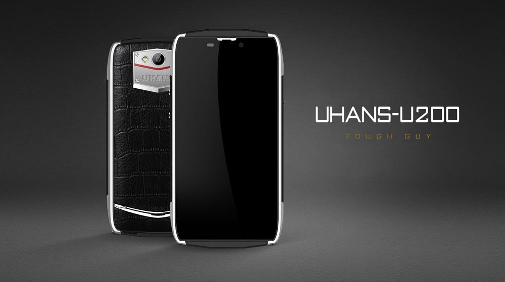 UHANS U200 – podivná hračka s plným českým LTE [sponzorovaný článek]