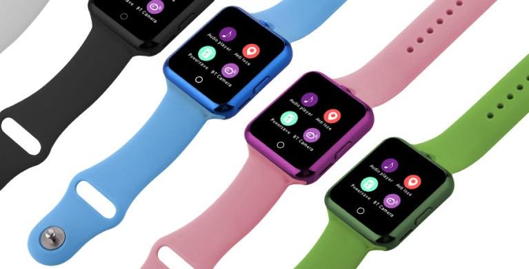 Chytré hodinky NO.1 D3 mají dokonce i svítilnu [sponzorovaný článek]