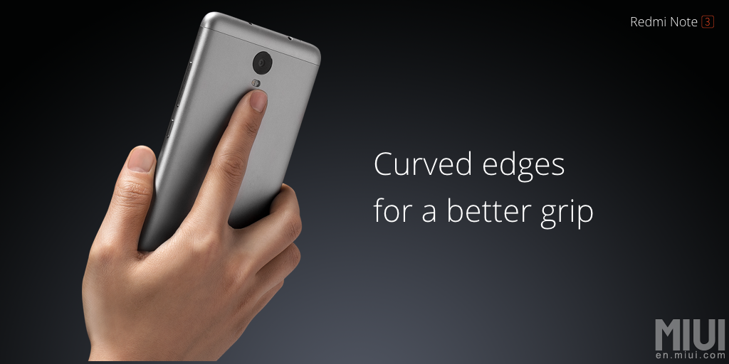 Xiaomi představilo Redmi Note 3 a Mi Pad 2