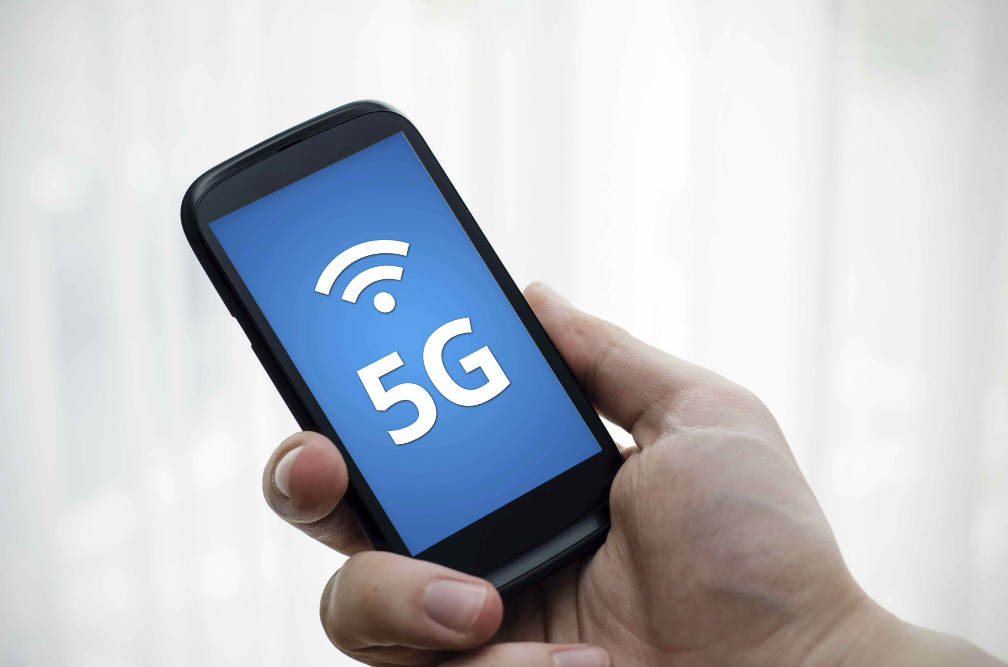 Nokia a Docomo úspěšně zkouší 5G sítě v Japonsku
