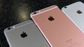 Fototest iPhone 6s vs. iPhone 6 vs. iPhone 5s
