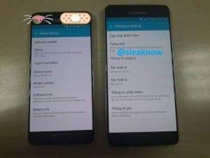 Galaxy A3 a A5 2nd gen (1)