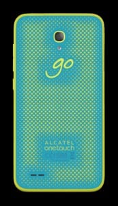 Go Play_Lime Green_back