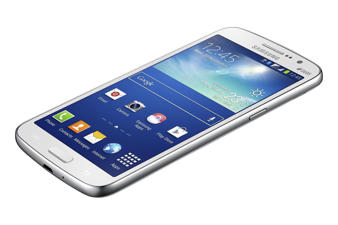Samsung představil Galaxy Grand 2