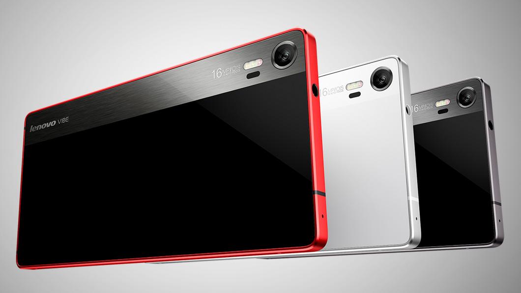 Lenovo Vibe Shot – fotomobil dostupný pro všechny [minirecenze #3]