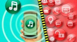 Většina aplikací běžících na systému Android odesílá skrytě nadbytečná data
