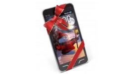 Tipy na mobily kolem 4 000 Kč #Vánoce2015