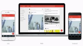Google+ v novém už i pro Android a iOS [apk, aktualizováno]