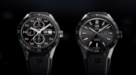 Zájem o drahé hodinky TAG Heuer je vyšší, než se čekalo