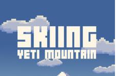 Zábavná lyžovačka pro Android a iOS