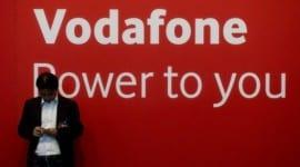 Vodafone – hackerům se podařilo ukrást údaje z téměř 2000 účtů