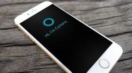 Cortana přichází na iOS pro první beta testery
