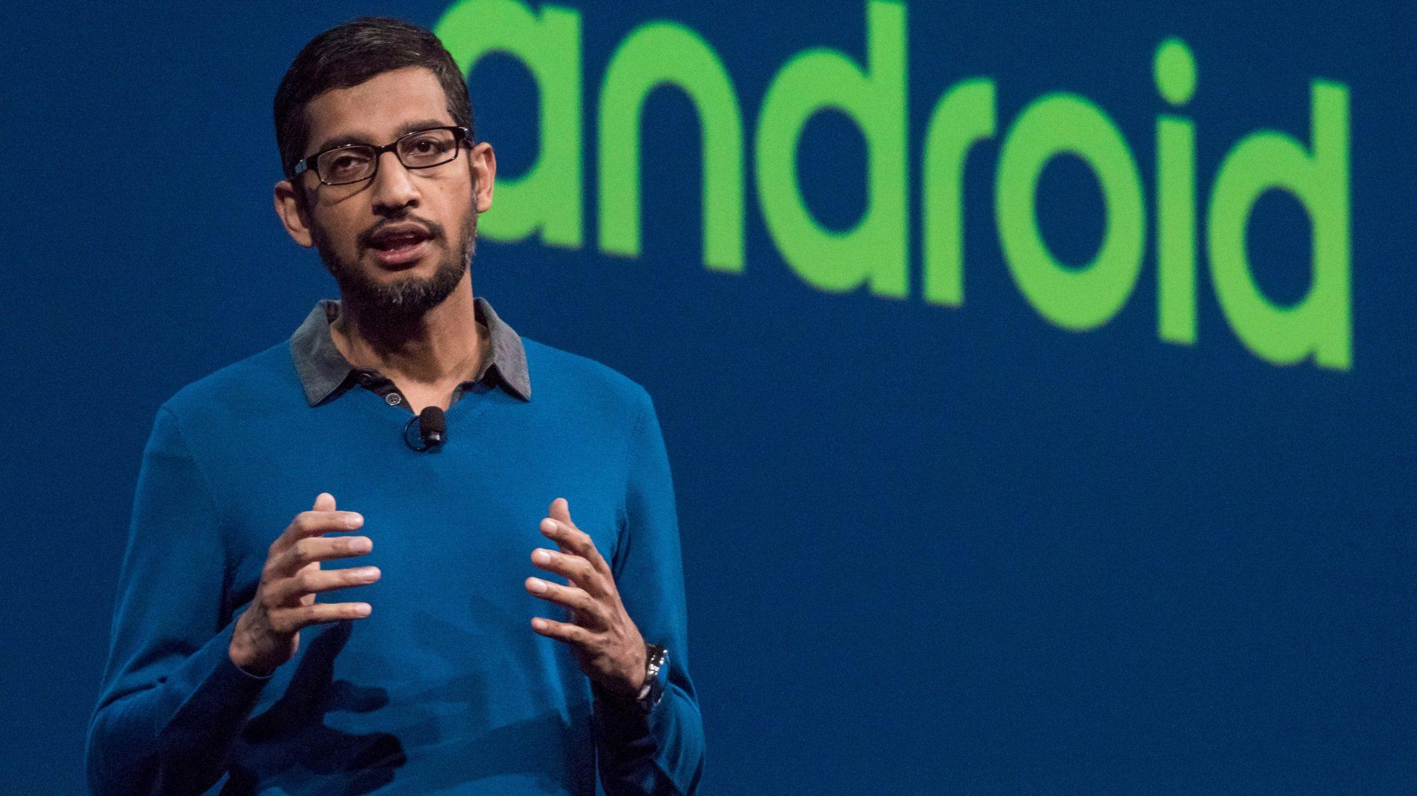 Google pravděpodobně navrhne vlastní čip pro Androidy
