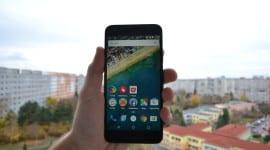 Nexus 5X – mladší bráška Nexusu 5 [recenze]