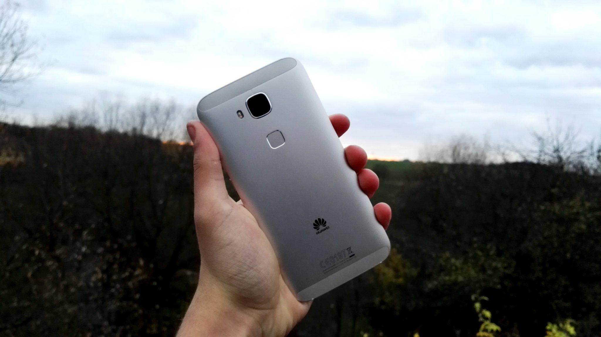 Ochutnávky #14 – Huawei G8