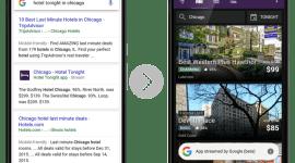 Google začíná streamovat aplikace do zařízení