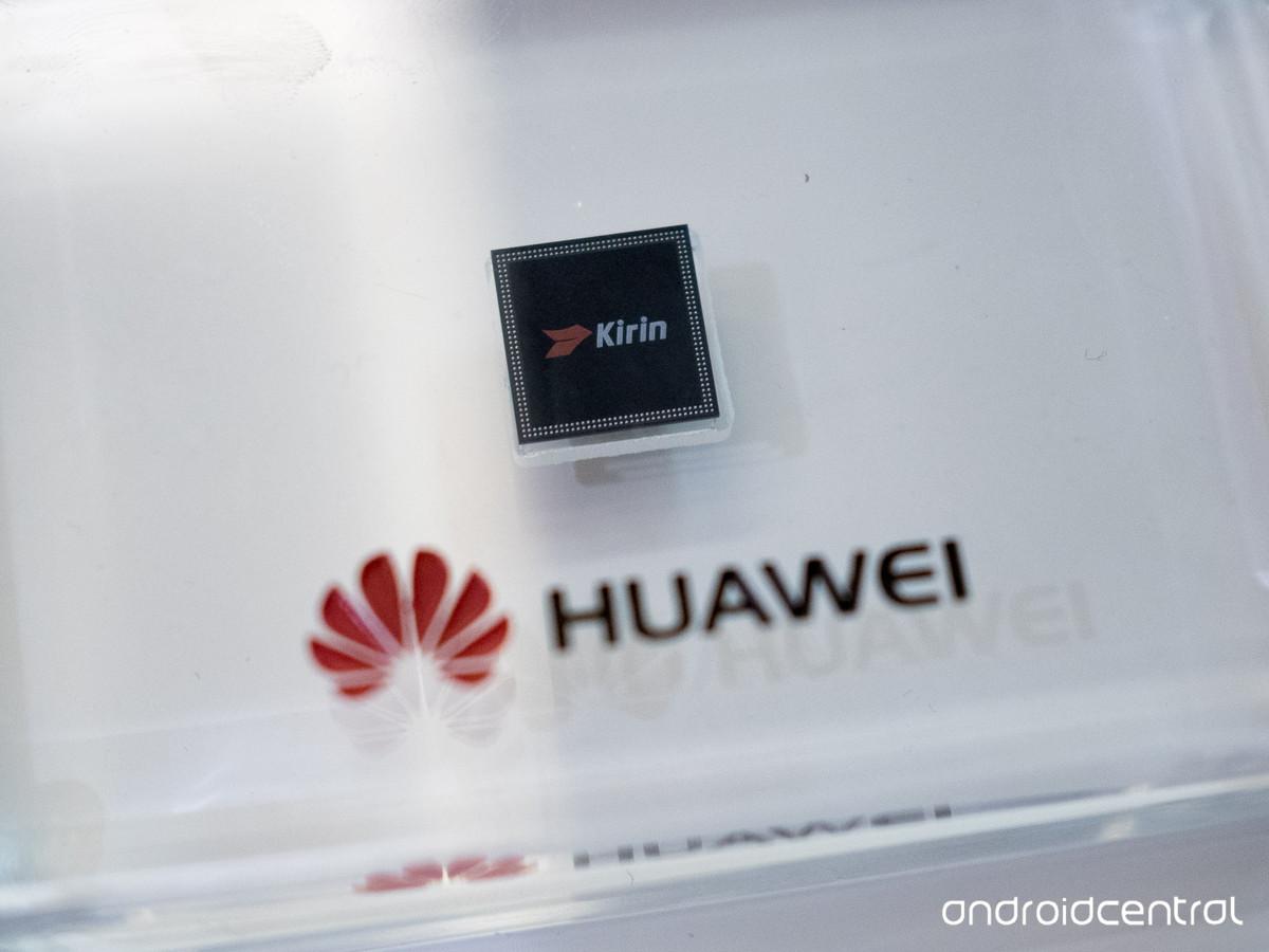 Huawei Kirin 950 – nový procesor pro top modely