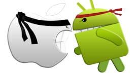 iOS aplikace mají prý více zranitelných míst, než ty androidí