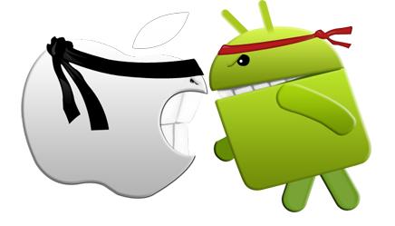 Google: Android je minimálně stejně bezpečný jako iOS