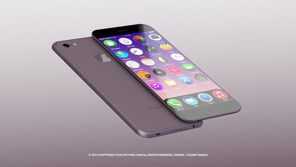 Apple údajně u iPhonu 7 nepoužije 3,5 mm jack pro připojení sluchátek