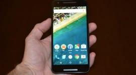 Ochutnávky #12 – Nexus 5X