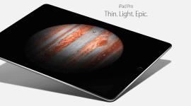 iPad Pro se začne prodávat již zítra, a to dokonce i u nás