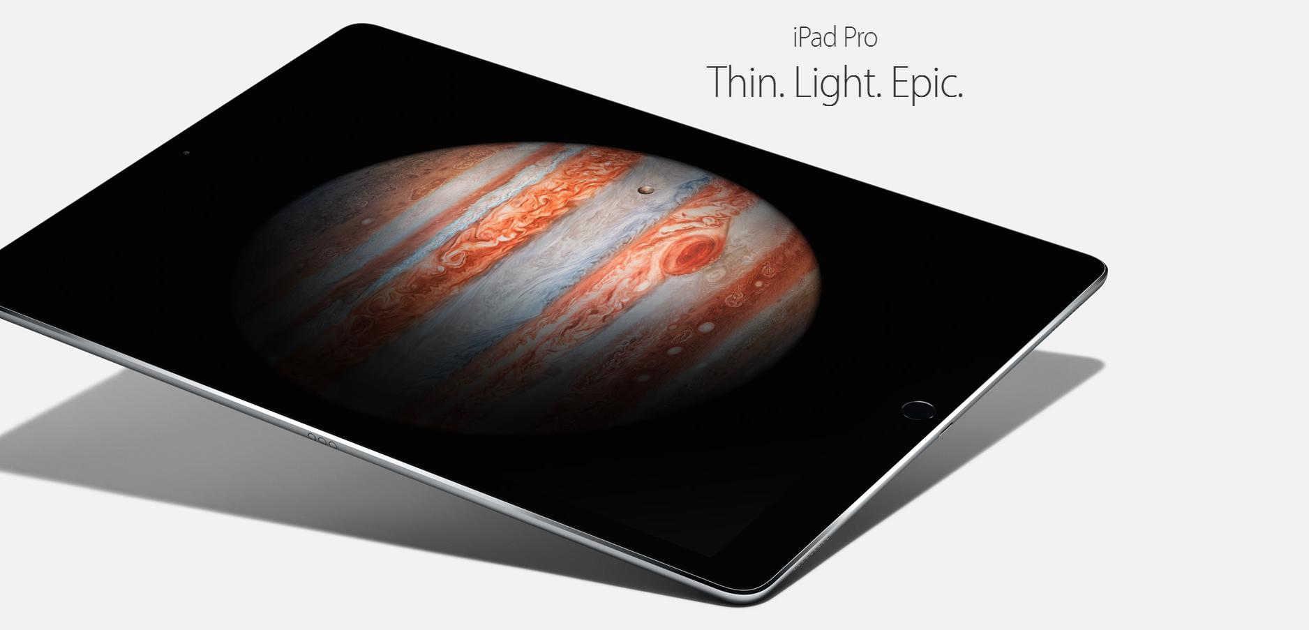 iPad Pro 12.9 se nabíjí o 64% rychleji přes USB-C
