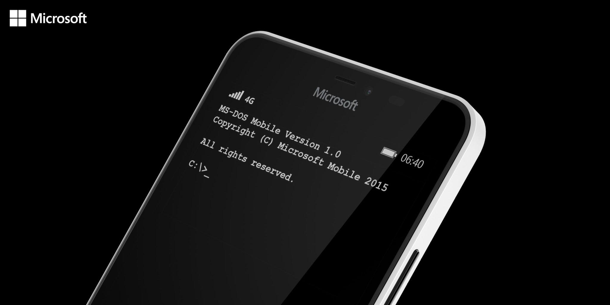 Windows Phone Internals umožní instalaci vlastních ROM do telefonů Lumia