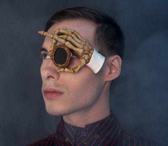 Google Glass 2 nabídnou odlišný design?