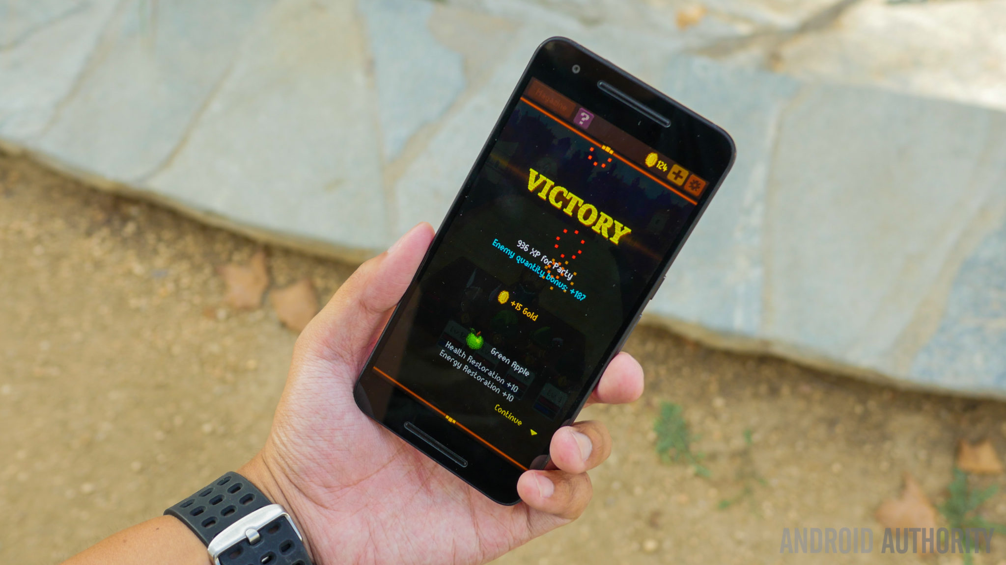 Nexus 6P je konečně dostupný v Evropě