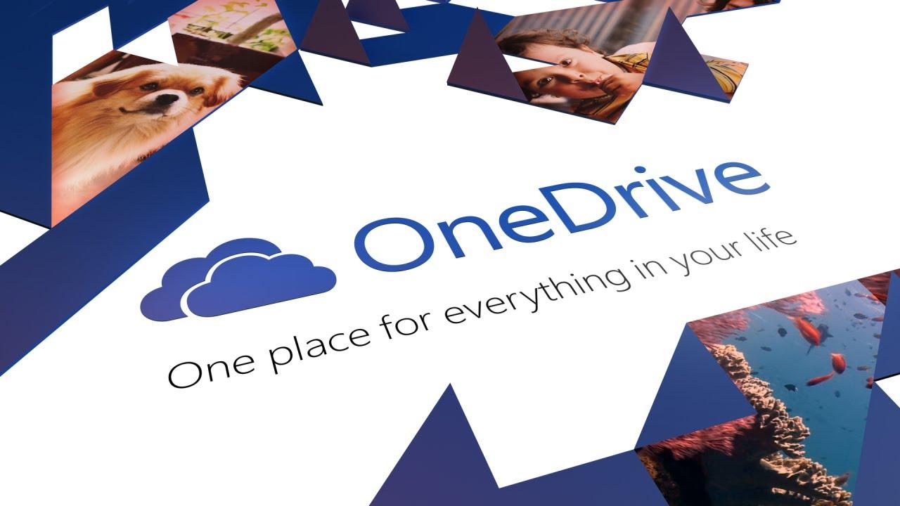 Microsoft mění OneDrive – konec neomezeného úložiště [aktualizováno]