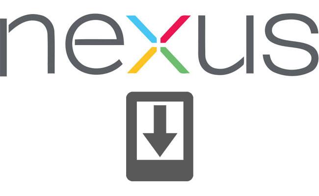 Google nově nabízí OTA balíčky pro Nexusy