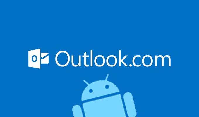 Outlook pro Android přináší s poslední aktualizací nový vzhled